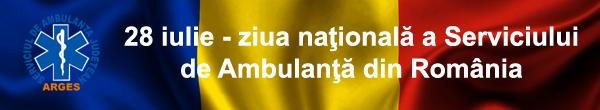 Ziua Serviciului de Ambulanta din Romania